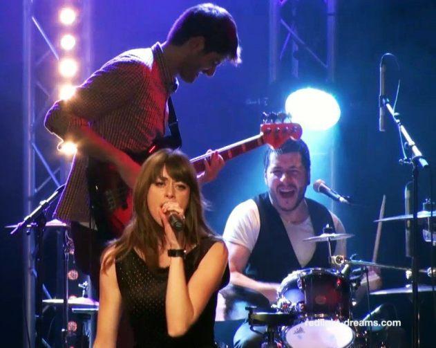 Venez rejoindre le groupe The Redlight Dreams lors des nombreux concerts organisés