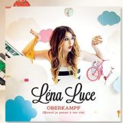 "la cover du single ""Oberkamp"" de Lena Luce"