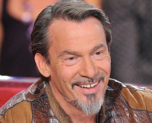 """Florent pagny et son dernier Album """"Vieillir avec toi"""""""