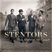 la pochette de l'Album Histoire de France de Les Stentors
