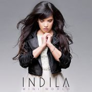 le premier album d'Indila Mini World