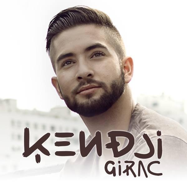voici la cover de kendji girac vainqueur de the voice 3