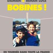 """les frères Luce sont réunis pour un spectacle musical """"Bobines !"""""""