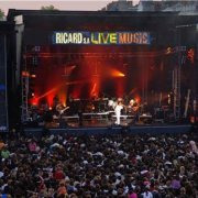 Les inscriptions pour le concours musical Ricard S.A Live Music est ouvert