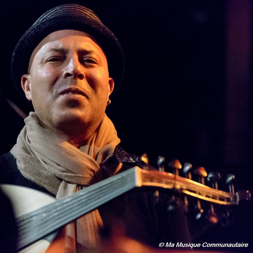 Dhafer Youssef au grès du jazz 2015 #2