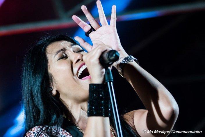 l'artiste Anggun en concert_1