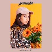 """pochette de l'EP """"Panache"""" de Clarisse Mây"""