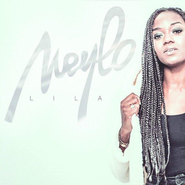 """pochette du titre """"Lila"""" de l'artiste Meylo"""