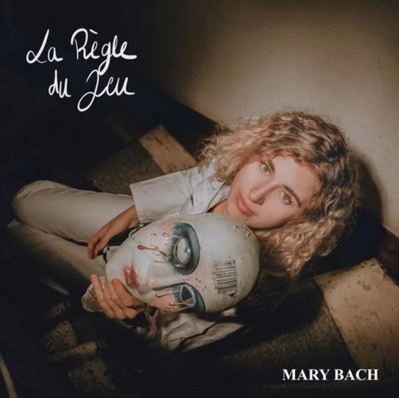 pochette du single La règle du jeu de Mary Bach