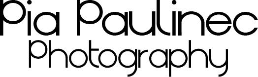 Logo Pia Paulinec Photography