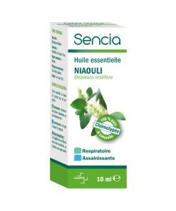 Huile essentielle de Niaouli sencia