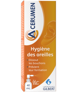 A Cerumen spray 40 ml