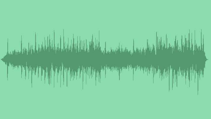 atmospheric indie electronic ambient