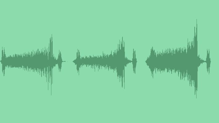 Deep Laugh Sound Effect