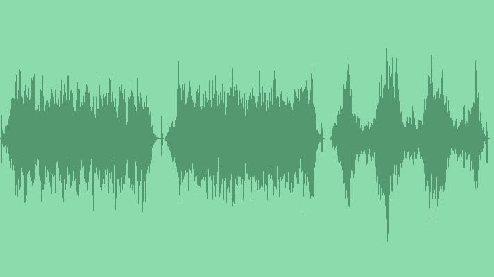 Laugh Track Sound Effect