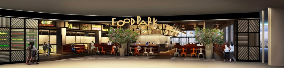 FoodParkGGP_Entrance
