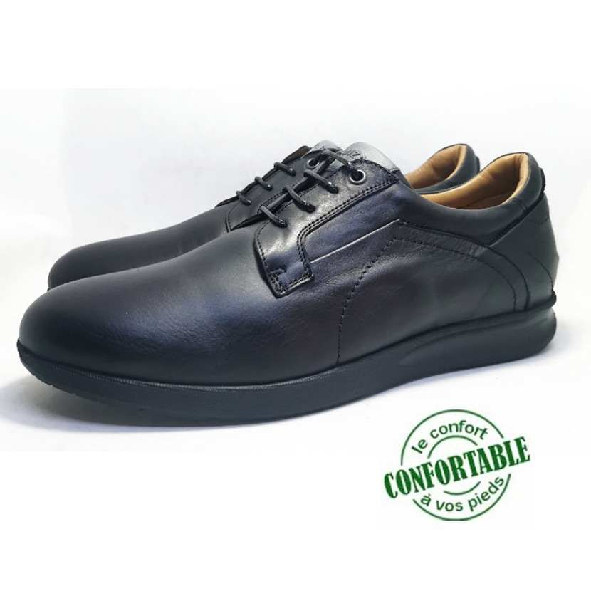Chaussure médical WizRoLL pour homme