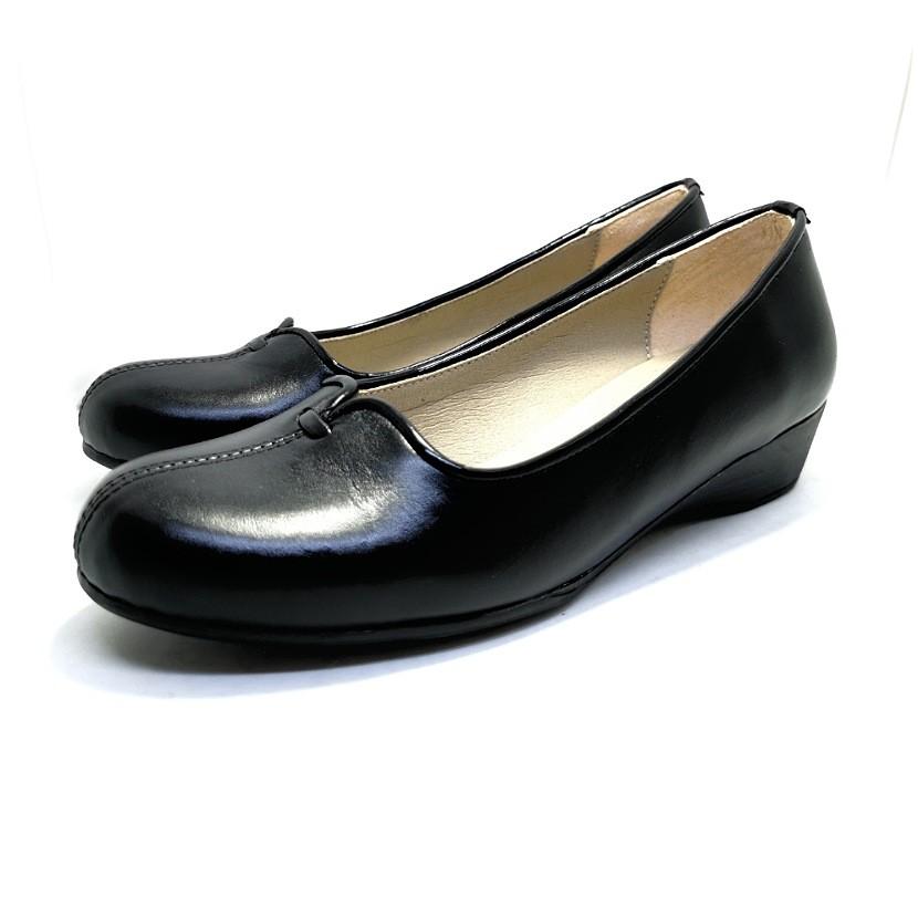 chaussure femme HONLOE pour femme noir