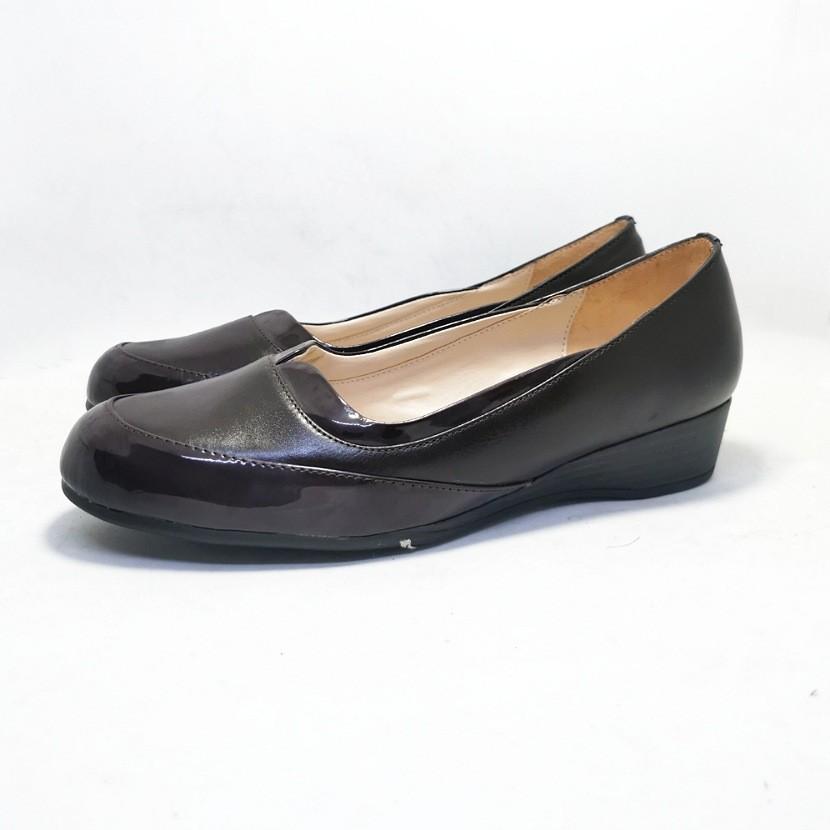 chaussure dingo marron pour femme