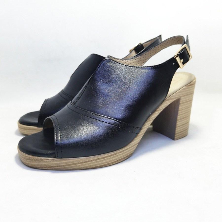 sandale LOUPANY Noir