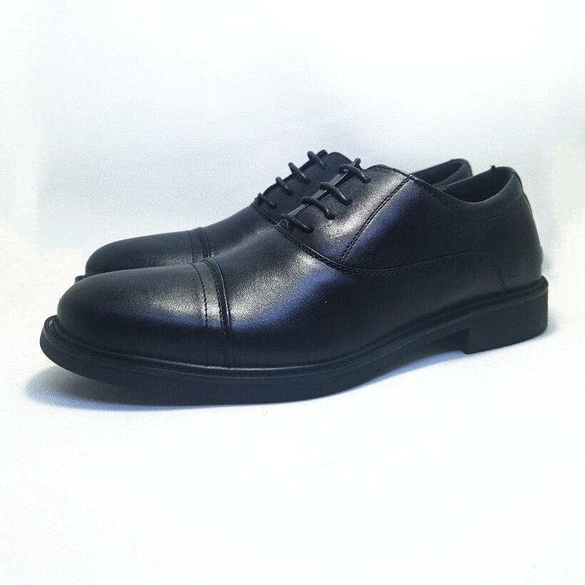 chaussure richelieu Grany noir