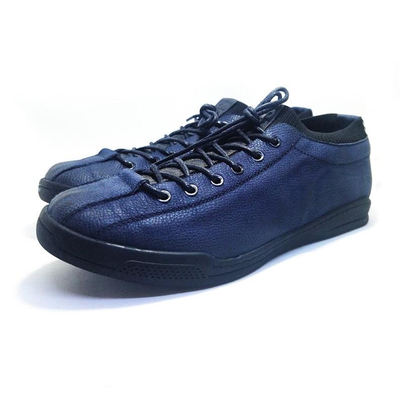 chaussure basket ZIGLOW bleu