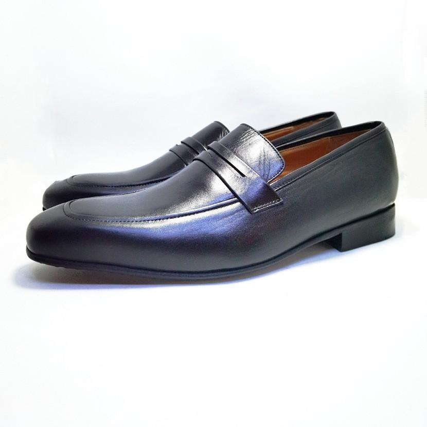 chaussure richelieu ACACIO noir pour homme