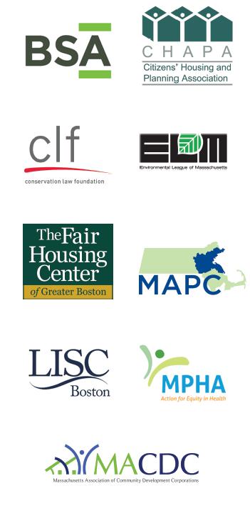 Steering Committee Logos