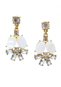 Dream Statement Earrings