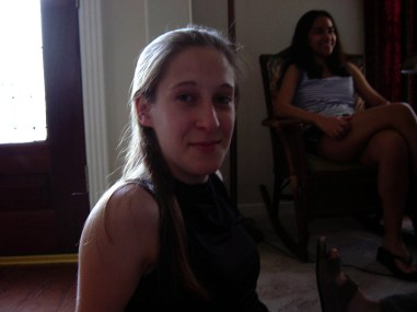 Yvonne Rivera, Rachel Wheeler