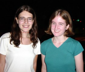 Julie Sugar, Rebecca Lammons