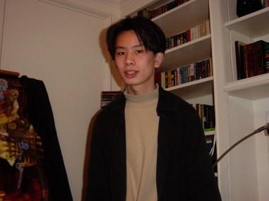 Josh Wu