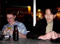 Josh Wu, Matt Mullenweg1 Comment