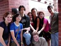 Matt Mullenweg, Julie Sugar, Sarah Clarke, Elissa Sloan, Sarah Williams, Josh Wu, Rachel Speight2 Comments