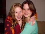 Emily Dean, Rachel Speight