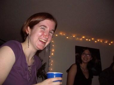 Rebecca Lammons, Elissa Sloan