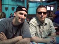 Jay Allen, Doug Bowman
