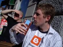 Matt Mullenweg, Michael Heilemann