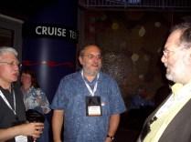 Dave Winer, Steve Gillmor
