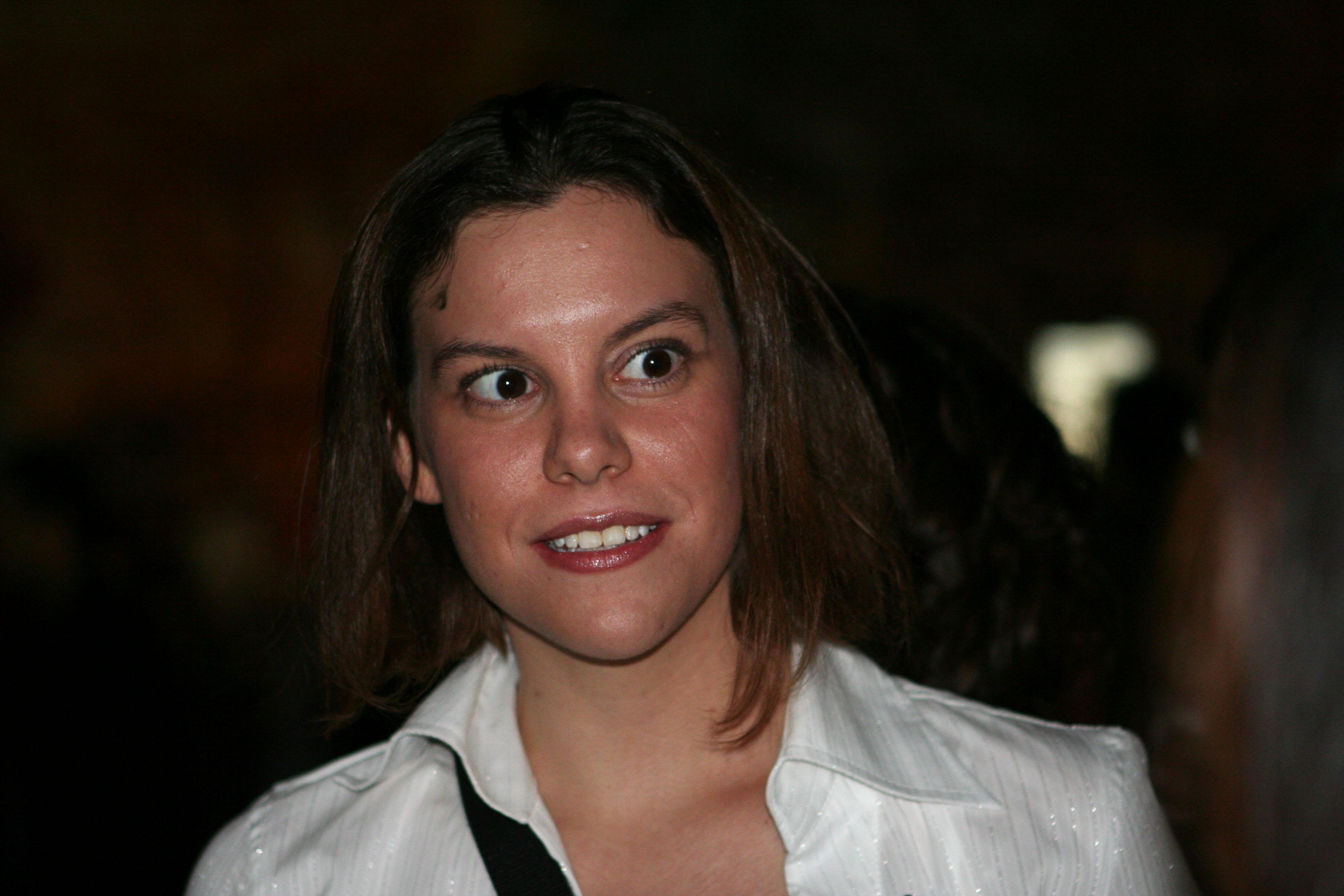 Eris Stassi