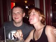 Matt Mullenweg, Rebecca Lammons