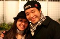 Kevin Cheng, Elea Chang