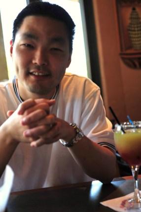 Richard Yoo