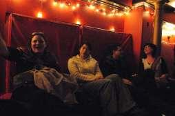Erica O'grady, Glenda Bautista, Tantek Çelik, Marianne Masculino