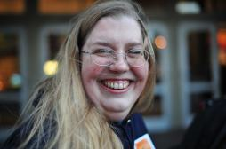 Charleen Mullenweg