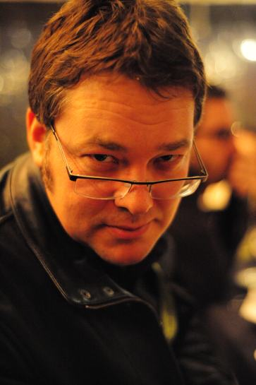 Kevin Marks