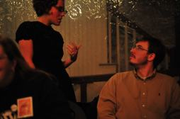 Andy Skelton, Liz Danzico