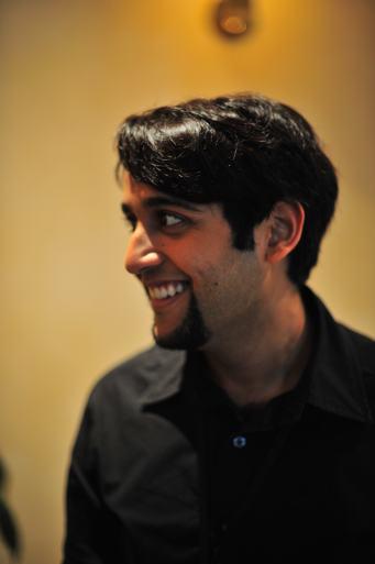 Murtaza Hussain