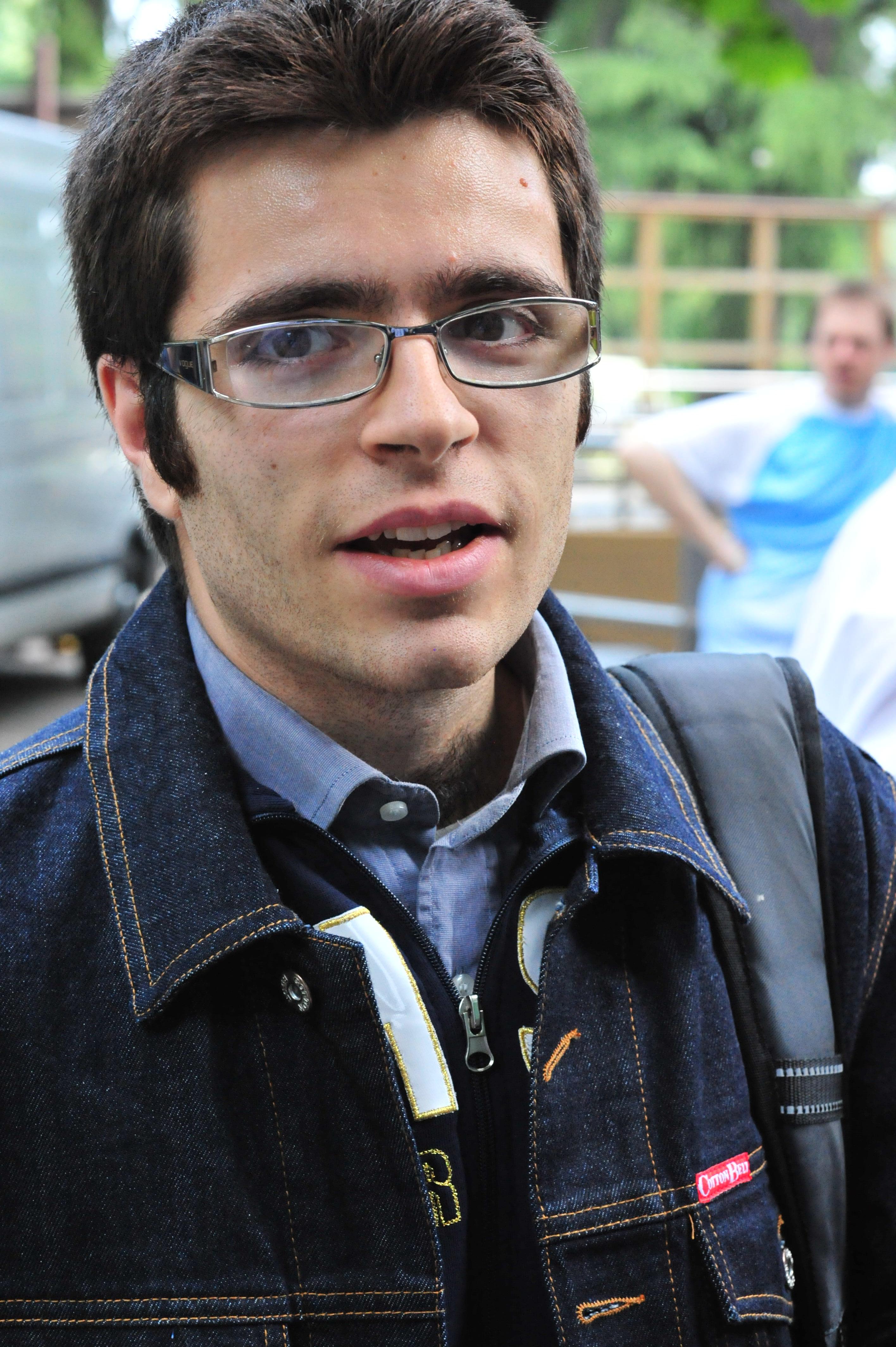 Davide Salerno