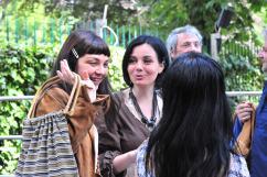 Rossella Ninna, Rossella R., Marina Remi